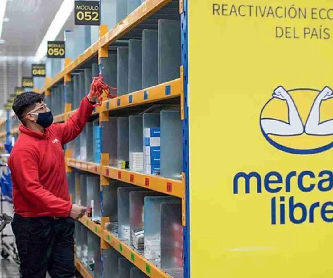 Mercado Libre lanza tres marcas propias como ya lo hacen otras grandes plataformas